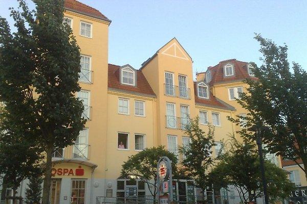 Strandstraße 43,  in Kühlungsborn - immagine 1
