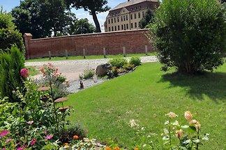 FeWo am Schloss Stavenhagen
