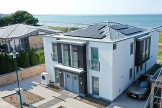 Apartment Villa am Meer - EG