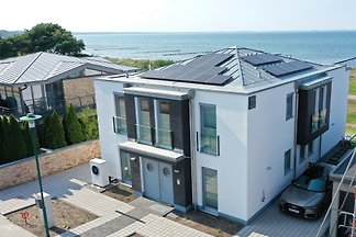 Apartment Villa am Meer - OG