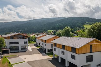 Haus Estelle in Murau Kreischberg