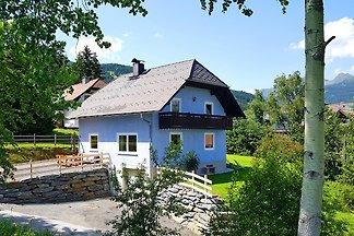 Chalet Lungau Home