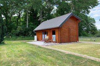 Holzblockhaus Schaprode