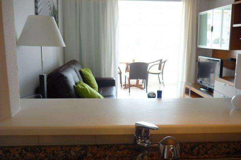 vista mar laguna beach meerblick ferienwohnung in torrox mieten. Black Bedroom Furniture Sets. Home Design Ideas