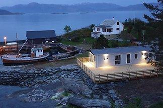 Tansøy Havhytter