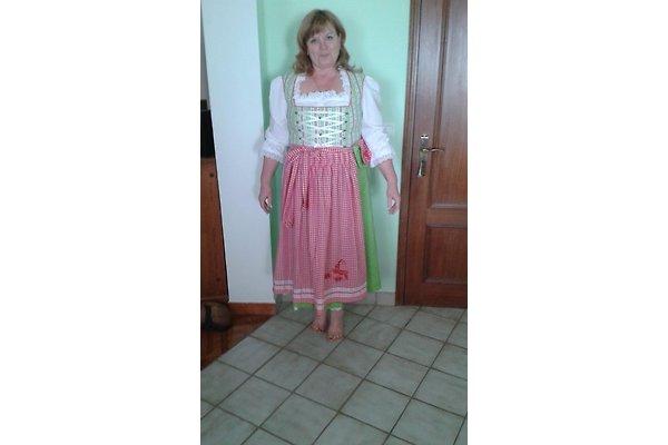 Madame M. Laufer