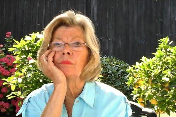 Frau B. Fiedler