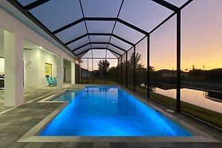 Villa Maui -moderne Neubauvilla