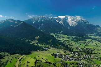 Schneebergdomizil Hochgebirge &Wien