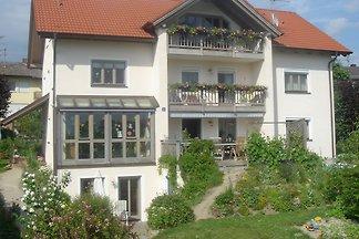 Apartment Inntalradweg Bäderdreieck