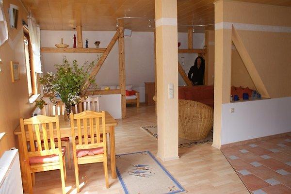 Ferienwohnungen Lyhsi à Masserberg - Image 1