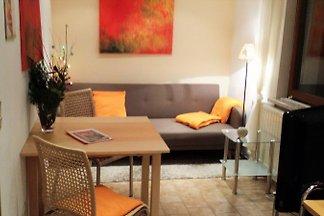 Apartament Ferienwohnung Arolsbach/Sauna