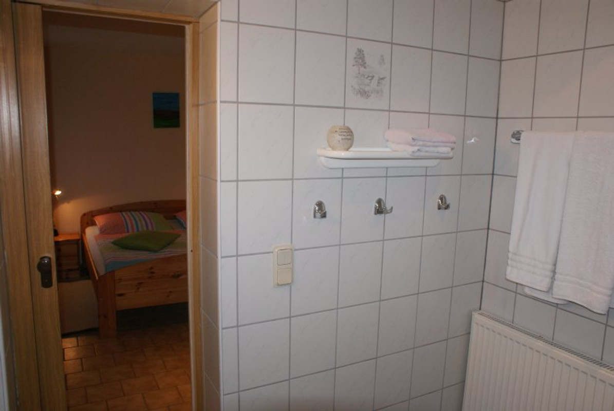 Ferienwohnung arolsbach sauna appartement fehrenbach louer - Sauna appartement ...