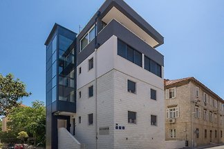 Villa Muller apartments 4-5*