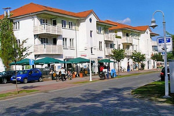 Maison de vacances à Karlshagen - Image 1