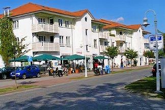 Ferienwohnung in Strandnähe, 6 Pers