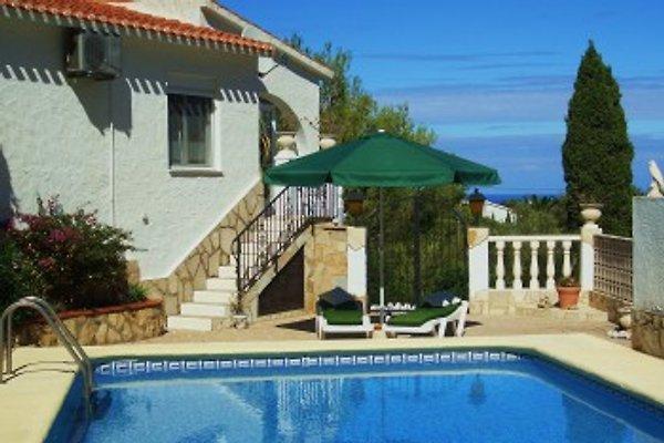 Casa El Pino in Denia - Bild 1