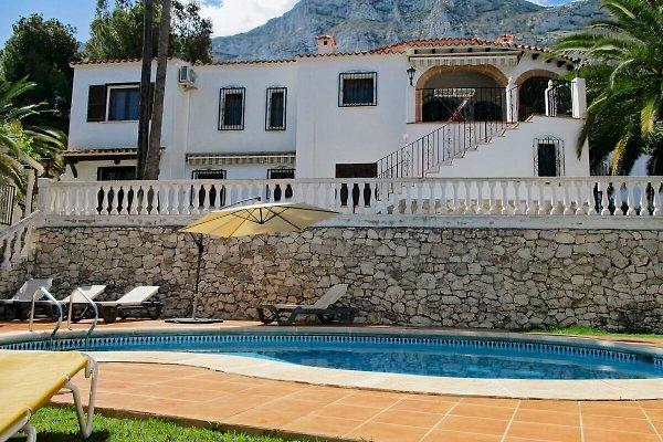 Casa Denice in Denia - immagine 1