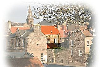 Ness Street Holiday Cottage