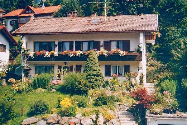 Ferienwohnung Sontheim à Bad Hindelang - Image 1
