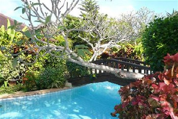 Villa Damai  à Tanah - Image 1