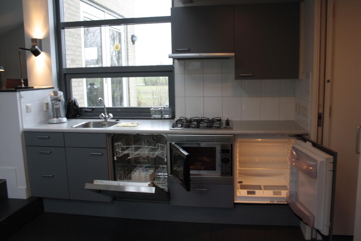 boschrand schoorl ferienhaus in schoorl mieten. Black Bedroom Furniture Sets. Home Design Ideas