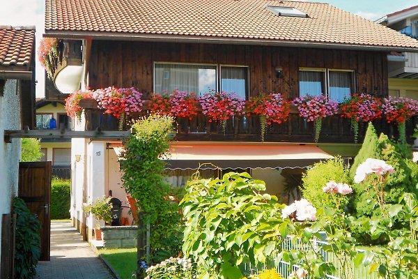 Ferienwohnung Thoma in Blaichach - immagine 1
