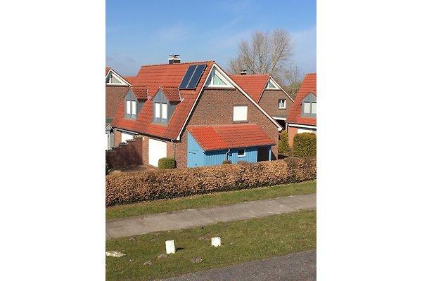 Ferienhaus Struth in Hooksiel - immagine 1