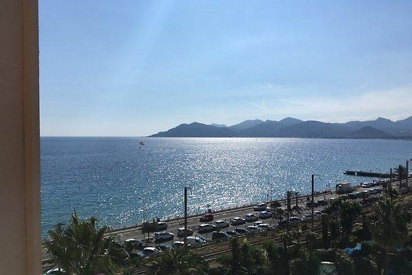 Appartement Cannes Beach  à Cannes - Image 1