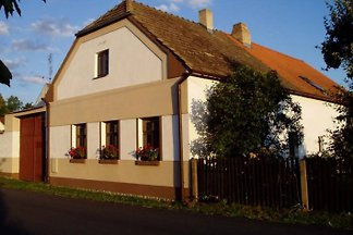 Farmhouse U Hovorku Vlkov