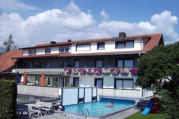 Schmöllerhof Grund in Jandelsbrunn - immagine 1