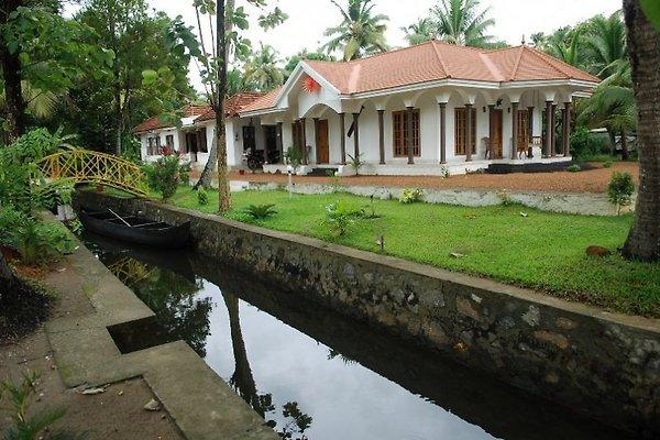Coconut creek farm &homestay in Kumarakom - Bild 1