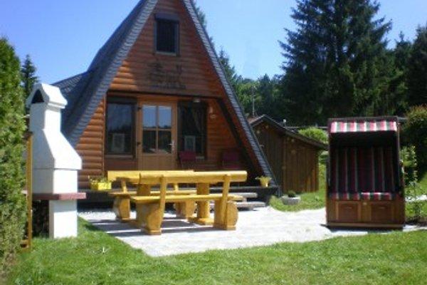 Haus Seeblick in Erlauzwiesel - Bild 1