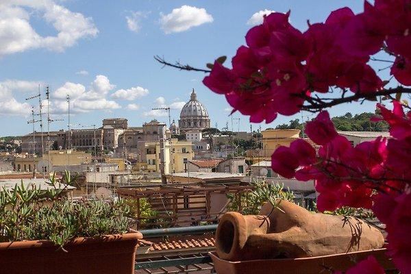 La Terazza au Vatican  à Rome - Image 1