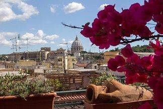 La Terazza am Vatikan