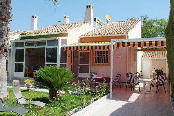Casa-Karin in Torre de la Horadada - immagine 1