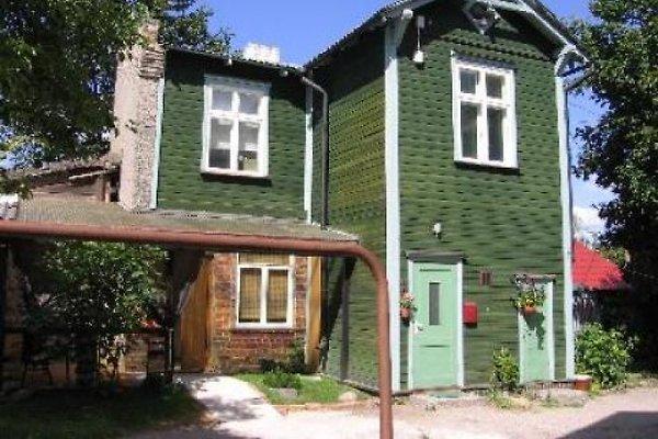 Ferienwohnung in Pernau (Pärnu) in Pernau - Bild 1
