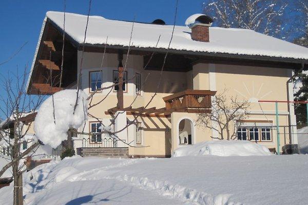 Haus Scharfetter in St. Johann im Pongau - Bild 1