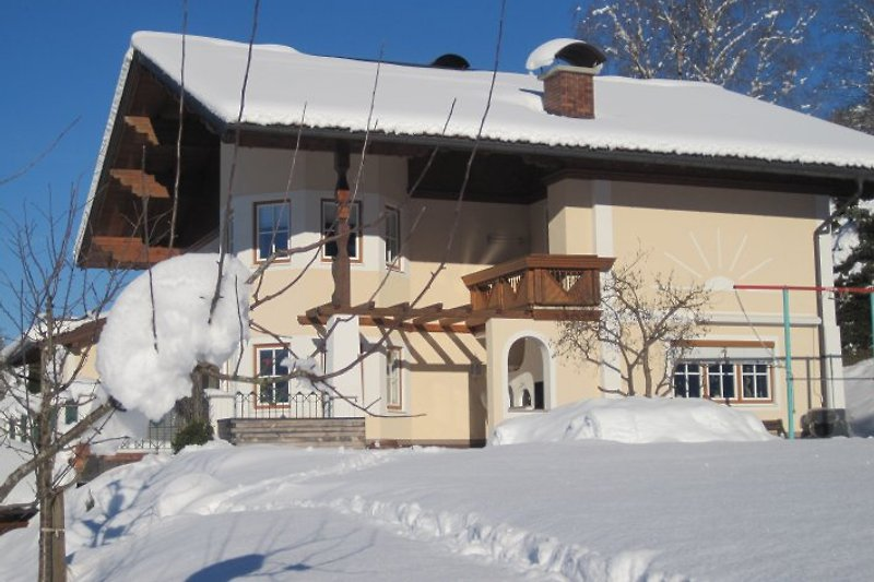 Haus Scharfetter in St. Johann im Pongau - immagine 2