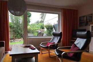 Ferienhaus Tante-Ingrids-Hus