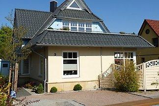 Ferienhaus JUI - FeWo II