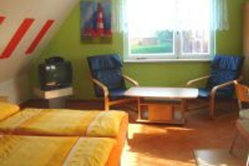 Ferienwohnung Familie Sahr in Ribnitz-Damgarten - Bild 2