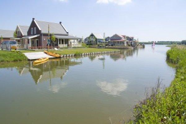 Ferienhaus am Wasser en Simonshaven - imágen 1
