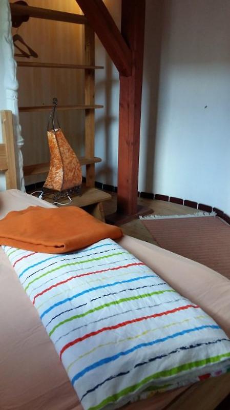 lunagarten bernachtung seminare ferienhaus in angerm nde mieten. Black Bedroom Furniture Sets. Home Design Ideas