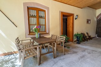 Holiday flat family holiday Saint-Hippolyte