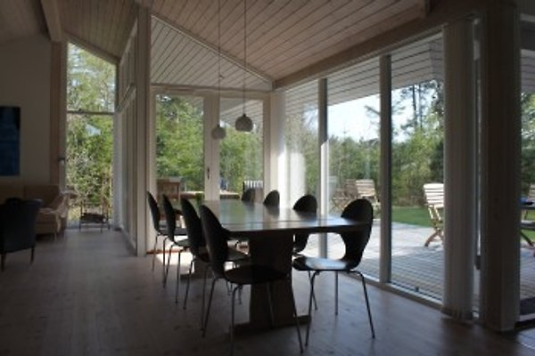 ferienhaus d nemark hals ferienhaus in hals mieten. Black Bedroom Furniture Sets. Home Design Ideas