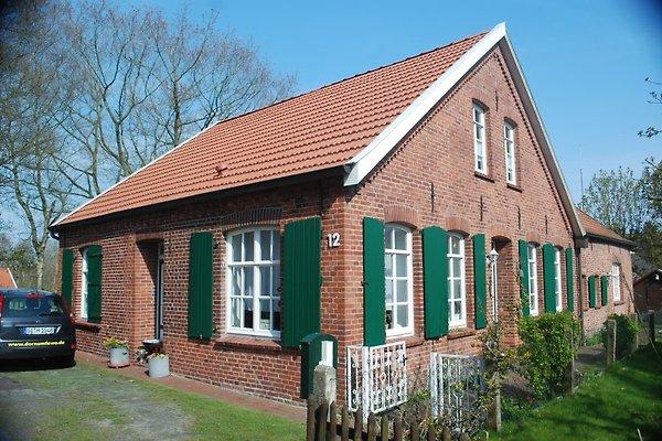 Ferienwohnung in Dornum à Dornum - Image 1