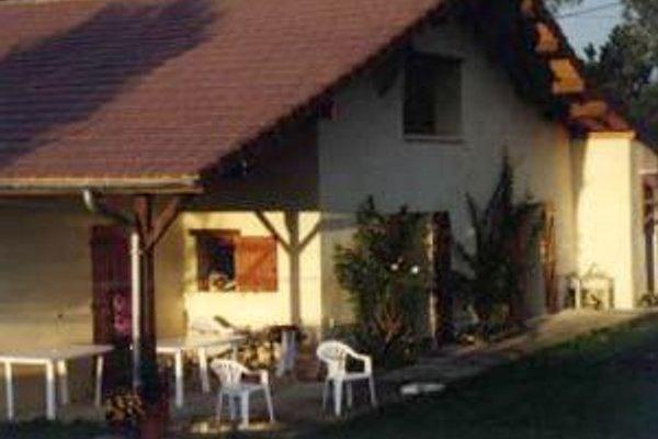 Grand Biolay en Bresse en Romenay - imágen 1