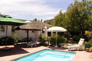 Casa de vacaciones Vacaciones de reposo Somerset West
