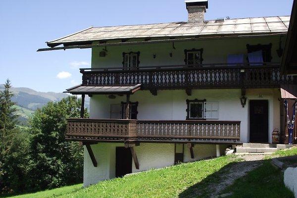 Cottage Katharina  à Mühlbach - Image 1